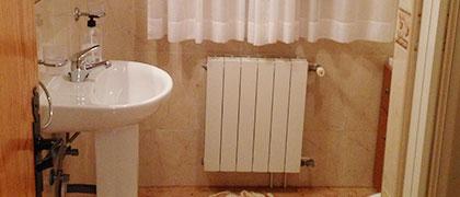 Villa's Bathroom