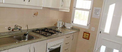 Villa's Kitchen